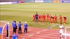 Các tuyển thủ Olympic Việt Nam ghi dấu ấn đẹp tại Asiad 17