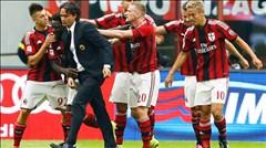 Serie A: Milan mua vui cho tất cả!
