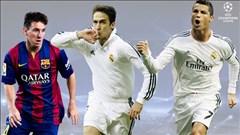 Ronaldo & Messi đe dọa xô đổ kỷ lục ghi bàn của Raul: Lại hẹn hò với lịch sử