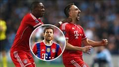 Nghịch lý ở Bayern và câu chuyện về Xabi Alonso
