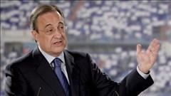 Đằng sau những tiếng hô đòi Florentino từ chức?