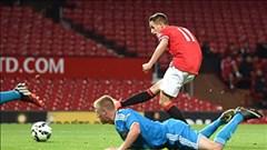 Chiêm ngưỡng hat-trick của Januzaj vào lưới U21 Sunderland