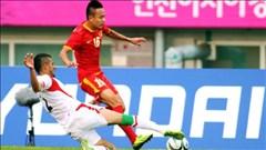 Olympic Việt Nam 4-1 Olympic Iran: Làm nên cơn địa chấn