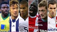 """6 phương án """"chữa cháy"""" cho hàng thủ của Arsenal"""