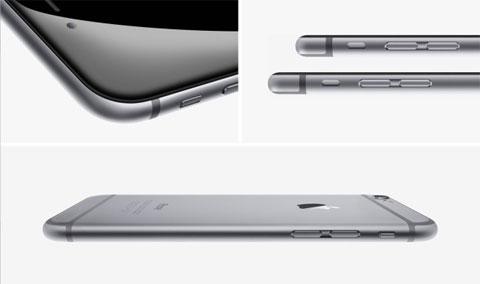 Vì sao Apple phải xấu hổ vì camera của iPhone 6?