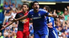 """Ai cũng muốn """"chấn thương"""" như Diego Costa"""