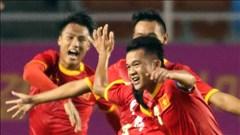 Asiad 17: Cơ hội đi sâu cho Olympic Việt Nam