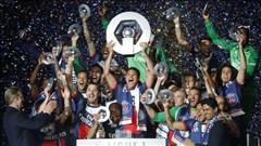 PSG: Sẽ là thất bại nếu không vào đến tứ kết Champions League
