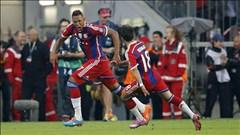 Bayern Munich 1-0 Manchester City: Chủ nhà thắng xứng đáng