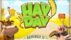 """Ứng dụng hay tháng 9: Game nông trại """"Hay Day"""""""