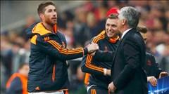 Real Madrid: Không thể và có thể!