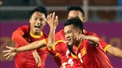 Olympic Việt Nam giành vé đi tiếp, Olympic Iran trước nguy cơ bị loại