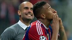 "Jerome Boateng: ""Quà hời"" Man City tặng Bayern"
