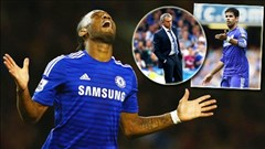 Chelsea: Chưa gì đã thấy nhớ Costa?