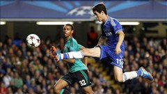 5 điều rút ra từ trận Chelsea hòa Schalke 1-1