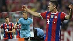 Lewandowski: Cái tên không đồng nghĩa với suất đá chính