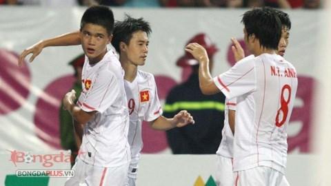 """U19 Việt Nam xứng đáng là những """"đại sứ"""" văn hóa"""
