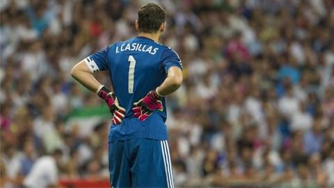 Real đã giải quyết êm đẹp vụ Casillas