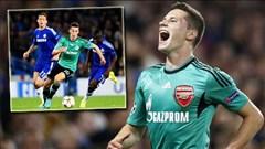 Arsenal rộng cửa chiêu mộ Draxler