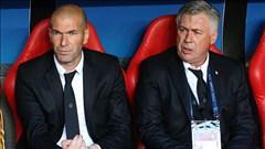 Zidane có thể bị cấm chỉ đạo 6 tháng
