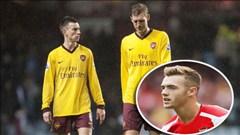Arsenal - Pháo thủ thiếu giáp