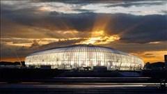 Chung kết Davis Cup sẽ diễn ra tại sân của Lille