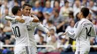 Deportivo 2-8 Real Madrid: Như một cuộc tàn sát