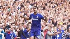 Diego Costa là một hiện tượng