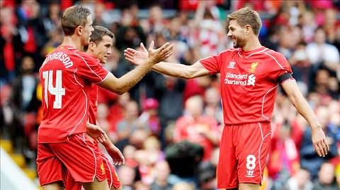 Liverpool sẽ hạ gục West Ham để sớm quên đi thất bại ở vòng trước