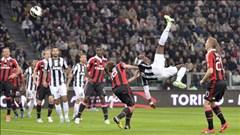 01h45 ngày 21/9, Milan vs Juventus: Gáo nước lạnh dội xuống San Siro