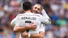 Deportivo 2-8 Real Madrid: Sức mạnh nguyên tử
