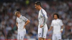 Chuyện Ronaldo và Real: Cho nhiều, nhận chẳng bao nhiêu