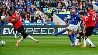 Leicester City 5-3 M.U: Thua đau & hổ thẹn