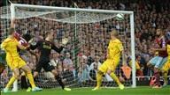 West Ham 3-1 Liverpool: Thua toàn diện