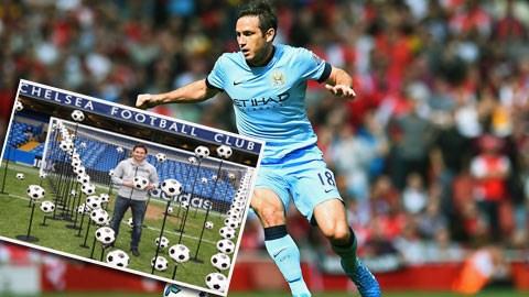 Lampard chính là một phần quan trọng trong lịch sử Chelsea