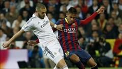 """PSG nhắm Benzema cho """"phiên chợ Đông"""""""