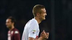 Palermo 1-1 Inter: Vidic hại Inter