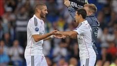 """Ancelotti cân nhắc """"trảm"""" Benzema"""