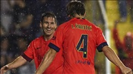 Levante 0-5 Barcelona: Đẳng cấp