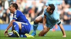 Lampard và những điểm tích cực của Man City trong trận hòa ở Etihad