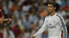 Ronaldo cần nhớ công việc chính của anh là đá bóng!