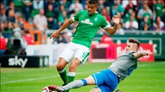 01h00 ngày 24/9, Bremen vs Schalke: Dở ít thắng dở nhiều
