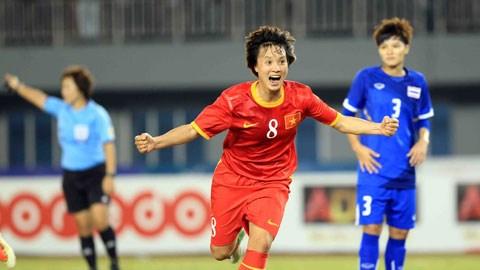 Việt Nam sẽ nối dài mạch thắng trước Hong Kong lên con số 4 trận? - Ảnh: Phan Tùng
