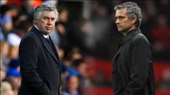 Ancelotti vượt mặt Mourinho, đi vào lịch sử Real Madrid