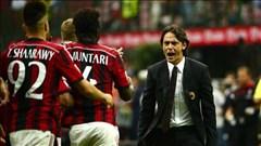Inzaghi ca ngợi hàng công Milan mạnh nhất Serie A