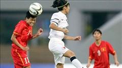 Nghịch lý ở môn bóng đá nữ tại Asiad 17: Thua cả 2 trận, lọt lưới 10 bàn vẫn vào tứ kết!
