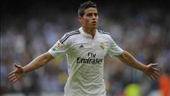Real Madrid chờ đợi gì ở James Rodriguez?