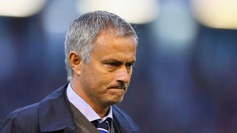 HLV Mourinho tiếc nuối vì Chelsea không thắng được Man City
