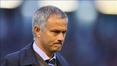 HLV Mourinho vẫn tiếc vì Chelsea để tuột chiến thắng trước Man City