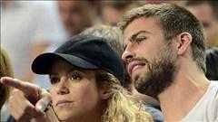 Pique khó quay lại M.U vì… Shakira